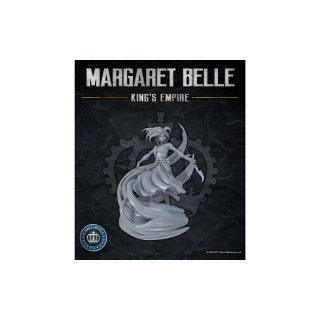 The Other Side - Margaret Belle (EN)