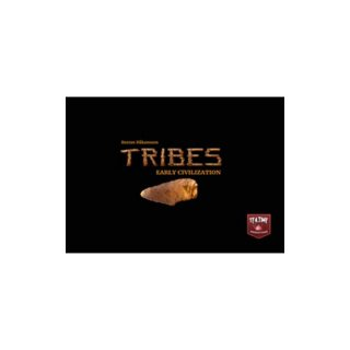 Tribes: Early Civilization (EN)