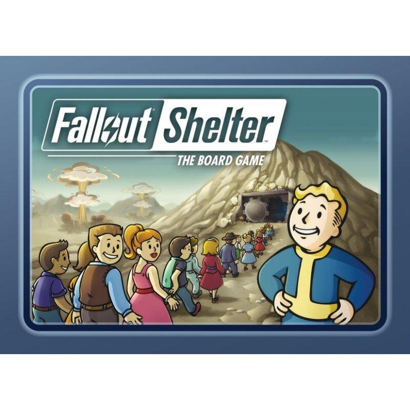 Shelter Spiel