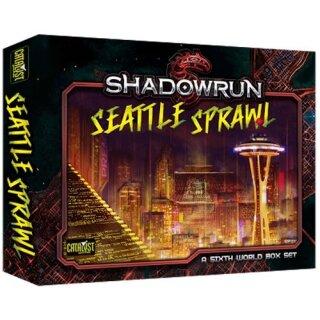 Shadowrun Seattle Box (EN) - FantasyWelt.de | Tabletopshop ...