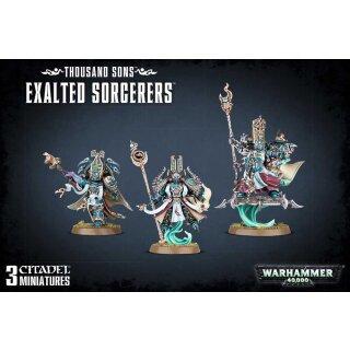 Thousand Sons Scarab Occult Terminators Bits Energieschwert C