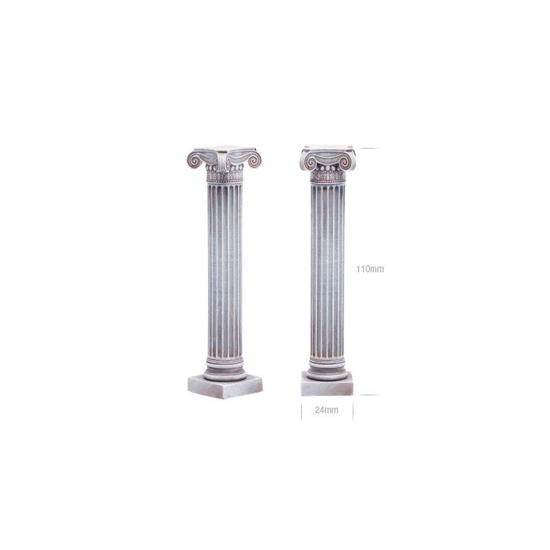 Säulen Englisch