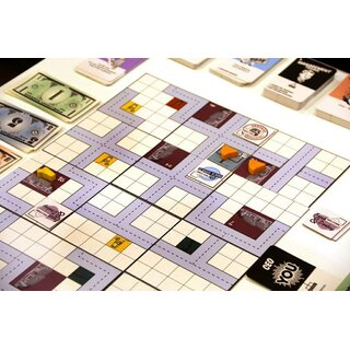 Gloomhaven REPLACEMENTS all Tiles and Tokens Counters Floor Tiles