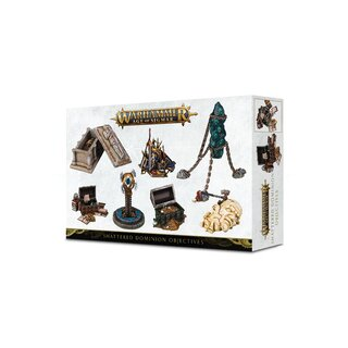 Age Of Sigmar Malign Sorcery Games Workshop Brand New 60120299001