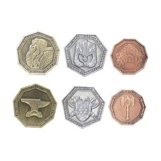 Fantasy Coins Dwarven (30), 21,99 € - FantasyWelt de | Tabletops