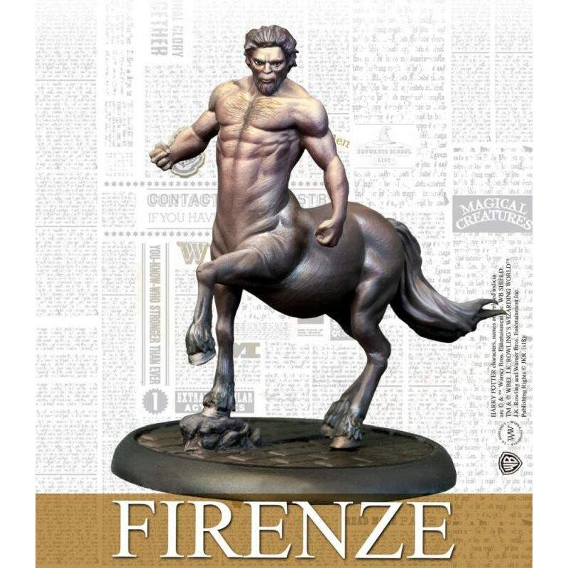 Harry Potter Miniaturen Firenze En Fantasywelt De Tabletopshop 17 59