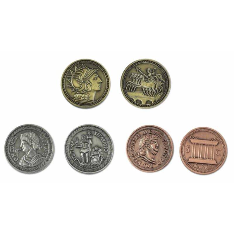 Römer Münzen